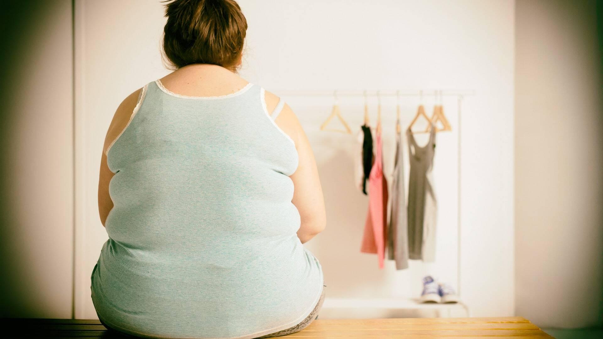 overgewicht afvallen hulp