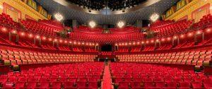 Het theater van Carré