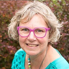 Inge Hoedemaeker foto Hypnotherapie Heemskerk