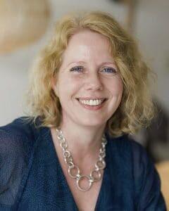 Muriel Jaspers hypnotherapeut bij Hypnotherapie Heemskerk