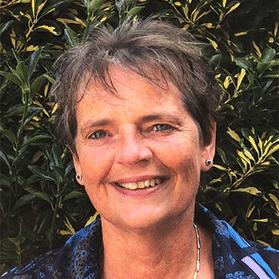 Petra de Vries hypnotherapeut bij Hypnotherapie Heemskerk