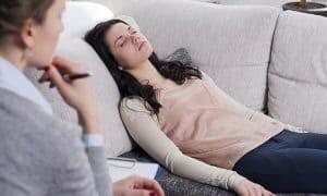 hoe voelt hypnose en wat is hypnotherapie behandeling