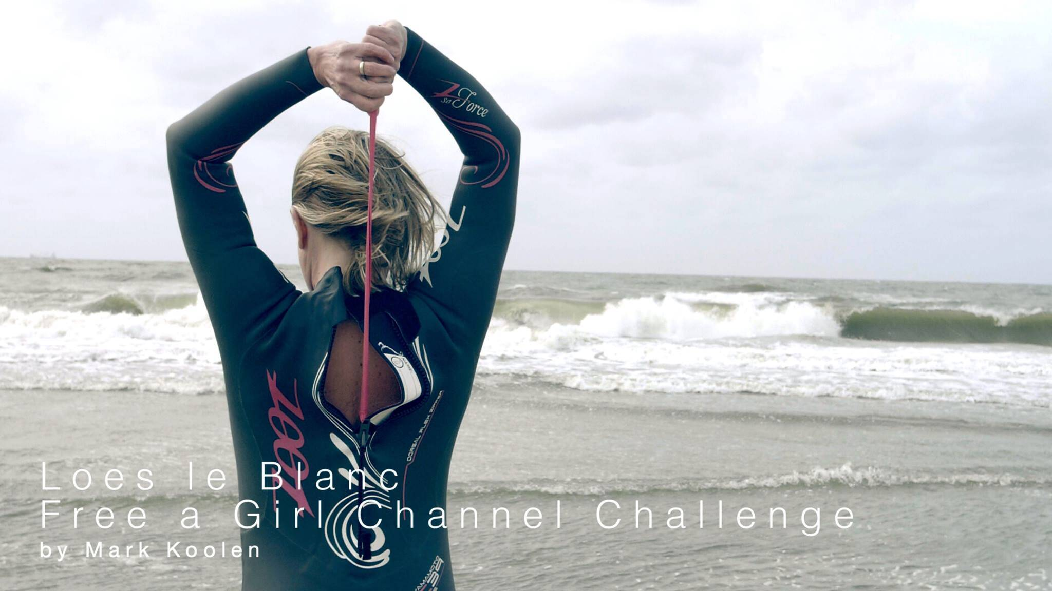 Loes Le Blanc Kaijen - Free a girl challenge - Hypnotherapie Heemskerk