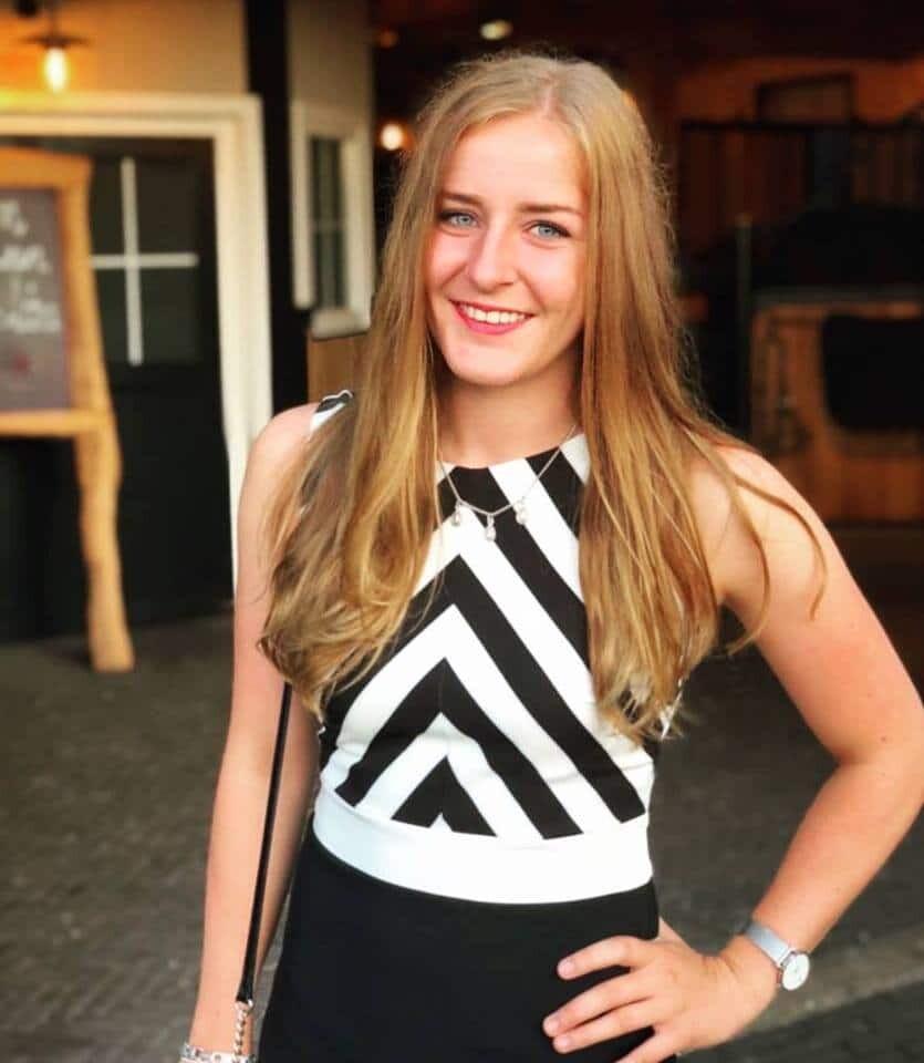 Nikkie Bakker online marketing bij Hypnotherapie Heemskerk