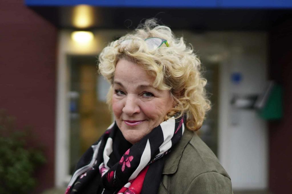 Karin Bakker, hypnotherapeut bij Hypnotherapie Heemskerk