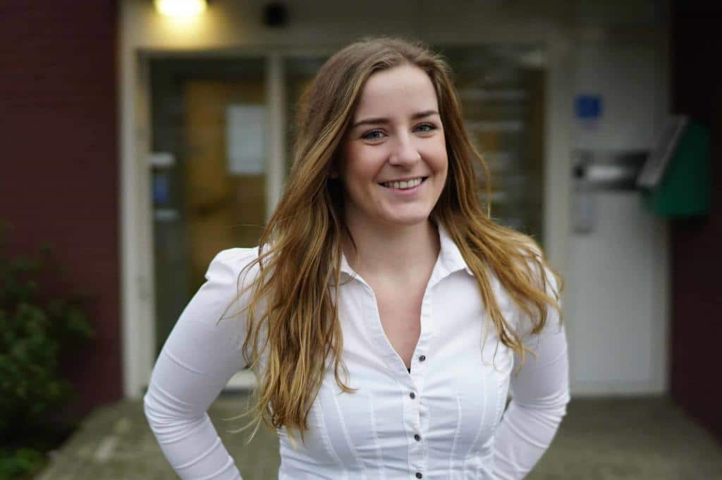 Nikkie Bakker - Online marketeer - Social Industry