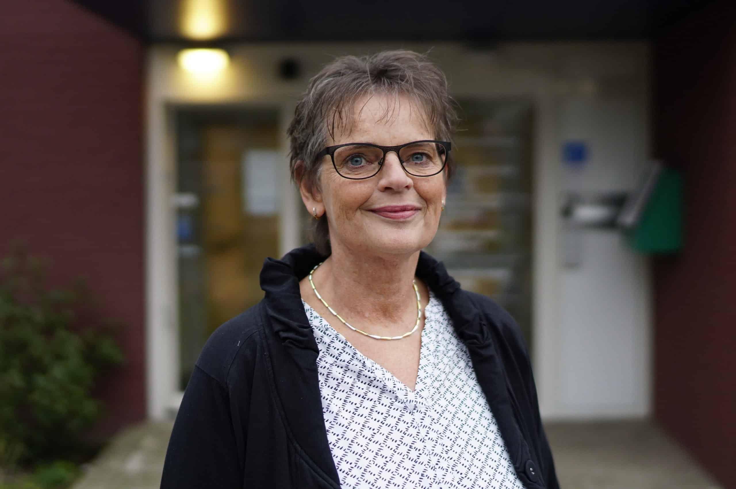 Petra de Vries, hypnotherapeut bij Hypnotherapie Heemskerk