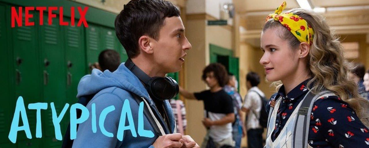 Atypical Netflix Serie
