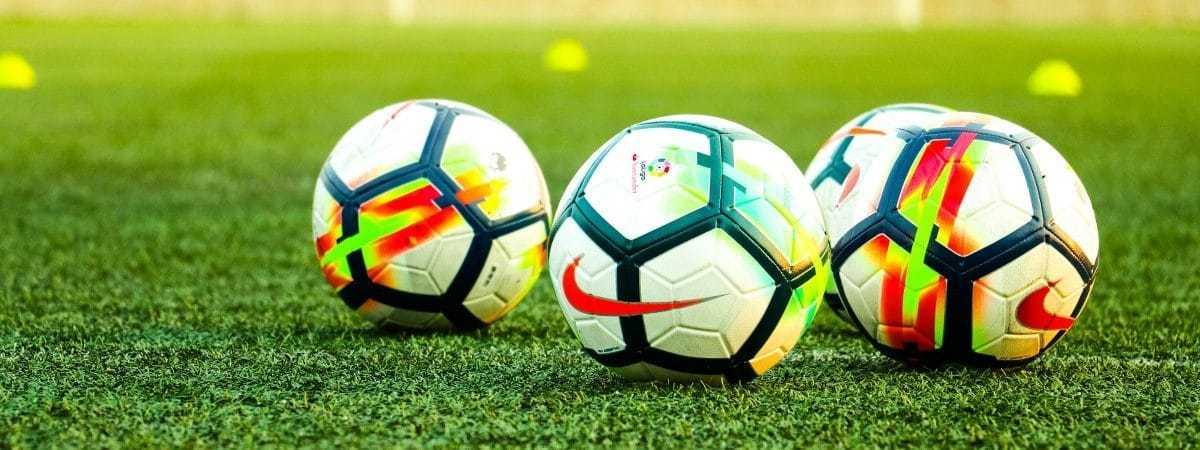 Het hoogdhouden van voetbal challenge
